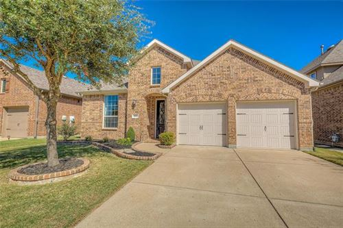 Photo of 1018 Wedgewood Drive, Forney, TX 75126 (MLS # 14694294)