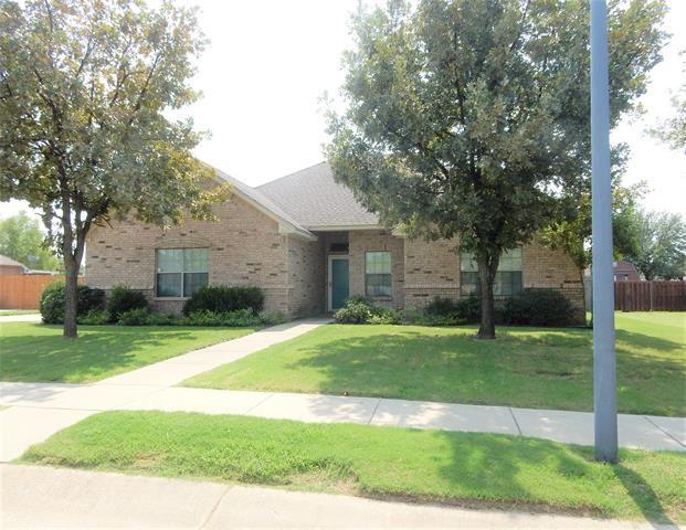 605 Acorn Street, Pilot Point, TX 76258 - #: 14437294