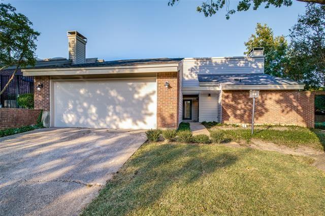 7852 High Oaks Circle, Dallas, TX 75231 - #: 14446294
