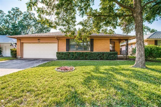 9315 Liptonshire Drive, Dallas, TX 75238 - #: 14449294