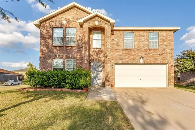 8015 Stowe Springs Lane, Arlington, TX 76002 - #: 14455294