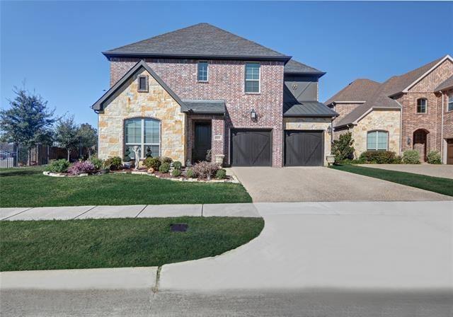 1821 Park Highland Way, Arlington, TX 76012 - #: 14478294
