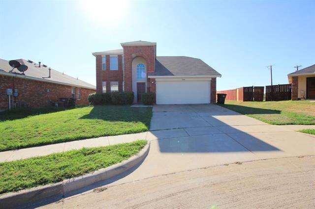 11000 Redbrook Lane, Fort Worth, TX 76140 - #: 14479294