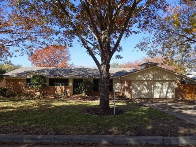 5908 Walla Avenue, Fort Worth, TX 76133 - #: 14482294