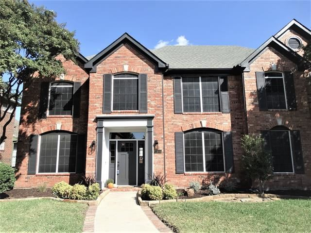 7904 Kettlewood Court, Plano, TX 75025 - MLS#: 14596294