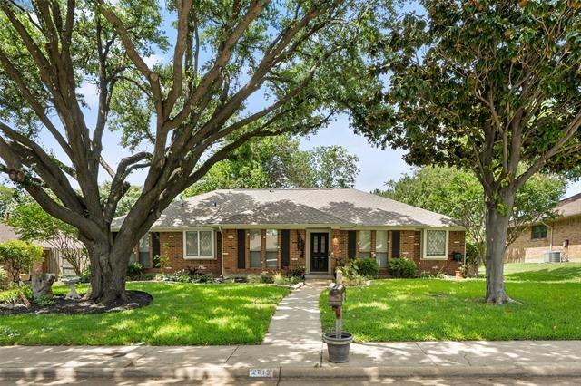 2613 Ramblewood Drive, Carrollton, TX 75006 - MLS#: 14613294