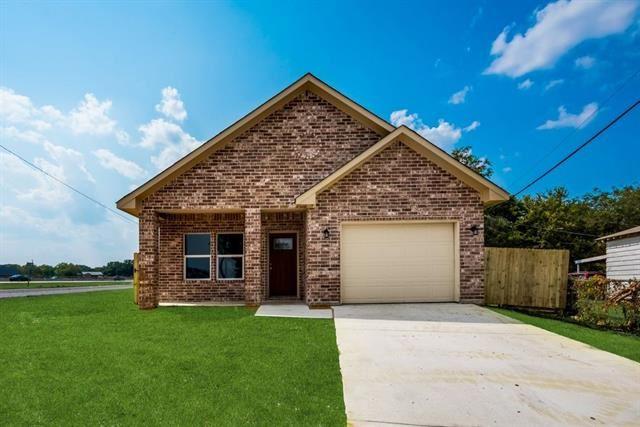 3901 Baylor Street, Fort Worth, TX 76119 - #: 14644294