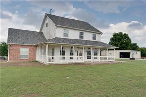 Photo of 5611 County Road 4705, Commerce, TX 75428 (MLS # 14223295)