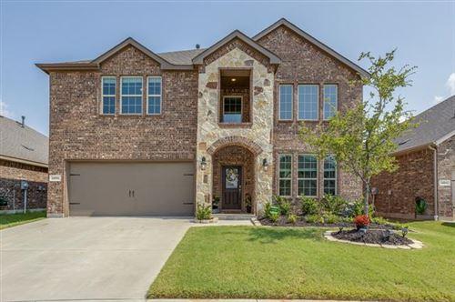 Photo of 11001 Cobalt Drive, Aubrey, TX 76227 (MLS # 14628295)