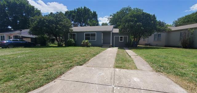 4824 Lyndon Drive, Fort Worth, TX 76116 - #: 14610295