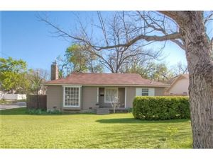 Photo of 3601 Hilltop Road, Fort Worth, TX 76109 (MLS # 13982296)