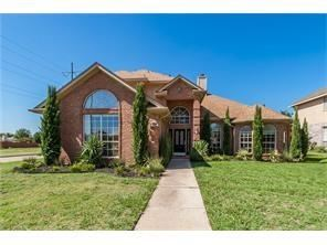 Photo of 4117 Christopher Way, Plano, TX 75024 (MLS # 14185296)