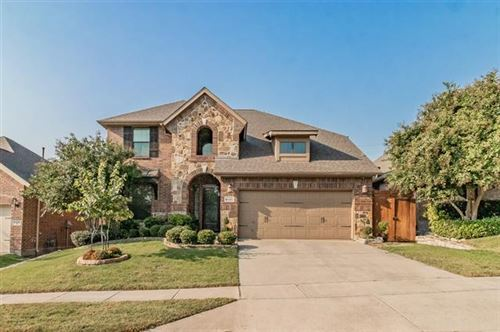 Photo of 4124 Mustang Avenue, Sachse, TX 75048 (MLS # 14449296)