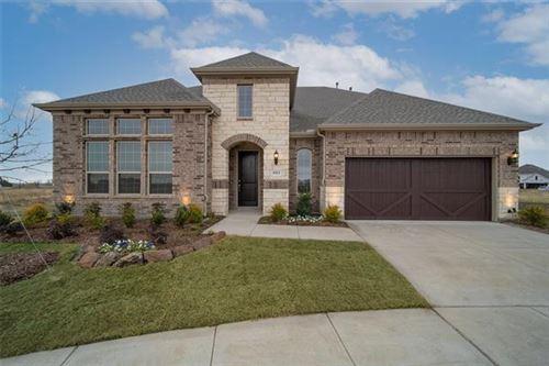 Photo of 2913 Standing Tall Court, Heath, TX 75126 (MLS # 14470296)