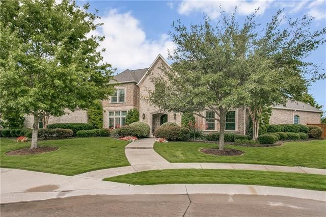 Photo for 7704 Masters Court, McKinney, TX 75072 (MLS # 13790296)