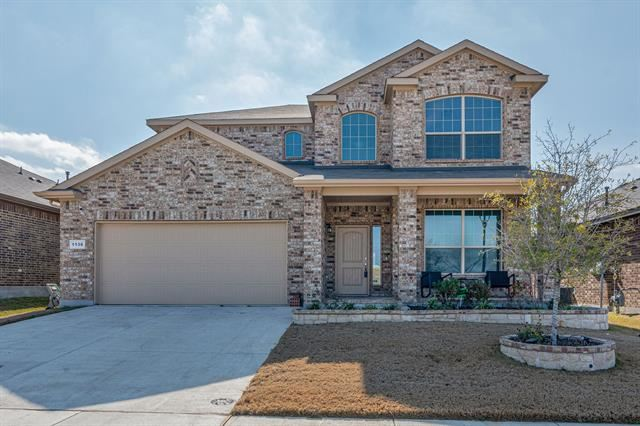 1136 Lakeville Drive, Fort Worth, TX 76177 - #: 14509296