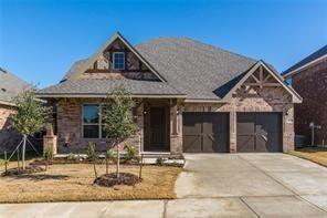 8236 Pine Meadows Drive, Keller, TX 76244 - #: 14530296