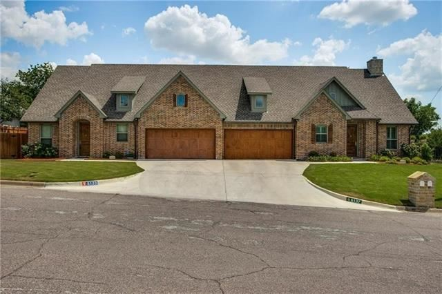 5137 Curzon, Fort Worth, TX 76107 - #: 14564296