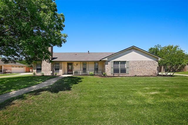 524 Doubletree Drive, Highland Village, TX 75077 - #: 14567296