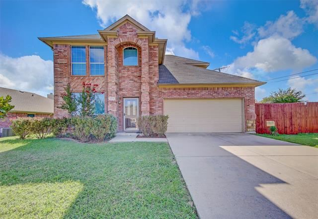 1219 Remington Ranch Road, Mansfield, TX 76063 - #: 14585296