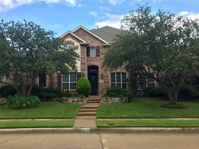 6608 Terrace Mill Lane, Plano, TX 75024 - #: 14637296