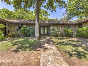 Photo of 5933 Janet Court, Westlake, TX 76262 (MLS # 13764297)