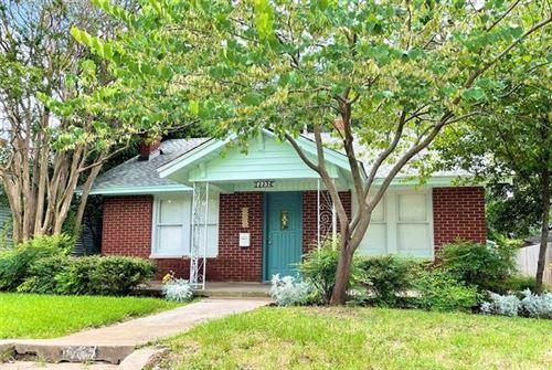 Photo of 2732 Catherine Street, Dallas, TX 75211 (MLS # 14608297)