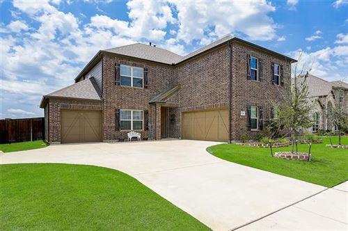 Photo of 6326 Farndon Drive, Aubrey, TX 76227 (MLS # 14625297)