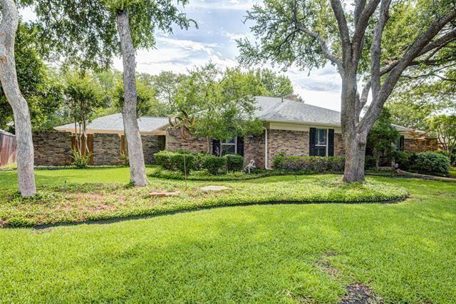 6409 Norbury Drive, Dallas, TX 75248 - #: 14350297
