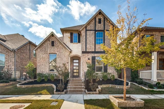 1408 Mount Evans Trail, Arlington, TX 76005 - #: 14695297