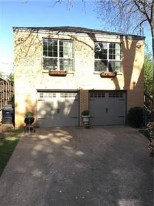 Photo of 3133 Stadium Drive, Fort Worth, TX 76109 (MLS # 14041298)