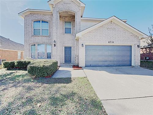 Photo of 6709 Cedar View Trail, Watauga, TX 76137 (MLS # 14235298)