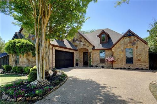 Photo of 780 Windsong Lane, Rockwall, TX 75032 (MLS # 14553298)