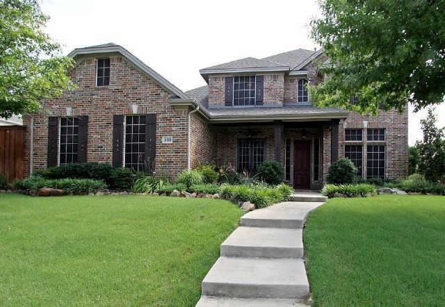 233 Creekside Drive, Murphy, TX 75094 - #: 14447298