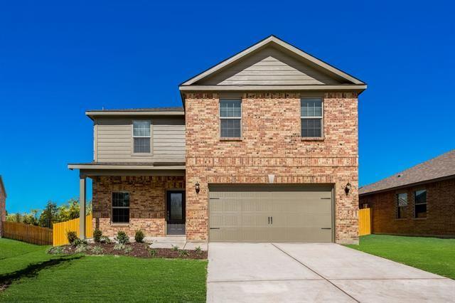 319 Garrett Court, Anna, TX 75409 - #: 14485298