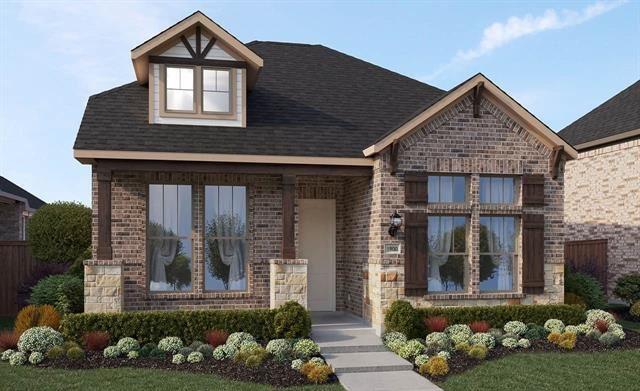 4727 Mulberry Hill Lane, Arlington, TX 76005 - #: 14491298