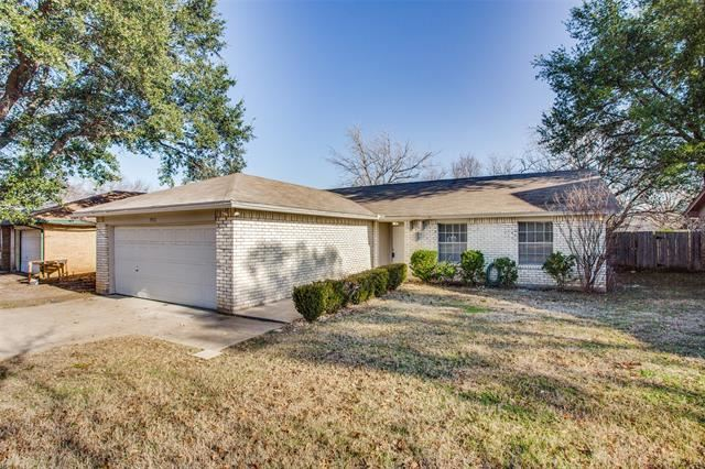 3912 Anewby Way, Fort Worth, TX 76133 - #: 14508298