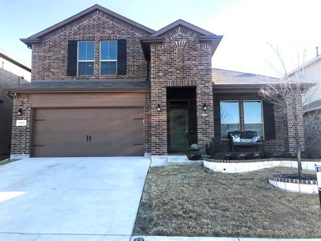 1140 Lakeville Drive, Fort Worth, TX 76177 - #: 14520298