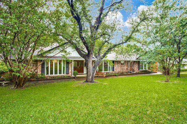 8162 San Leandro Drive, Dallas, TX 75218 - #: 14580298