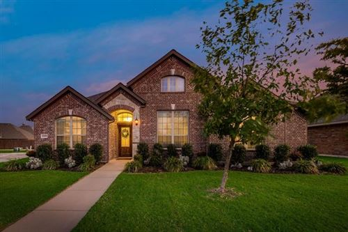 Photo of 1109 Colonial Drive, Royse City, TX 75189 (MLS # 14460299)