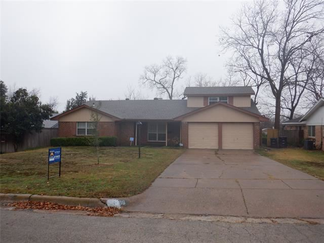 3116 Conejos Drive, Fort Worth, TX 76116 - #: 14250299