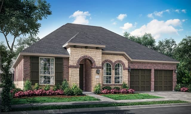 1825 Spotted Fawn Drive, Arlington, TX 76005 - #: 14475299