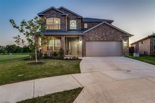 9905 Wynndel Trail, Fort Worth, TX 76177 - #: 14572299