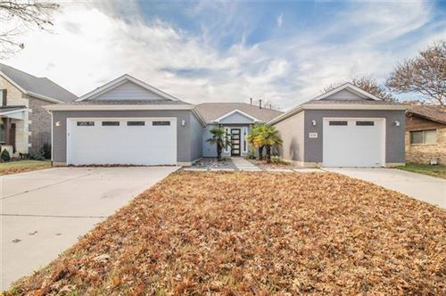 Photo of 1234 Airline Drive, Grapevine, TX 76051 (MLS # 14240300)