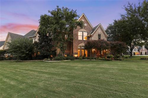 Photo of 501 Liberty Court, Colleyville, TX 76034 (MLS # 14436300)