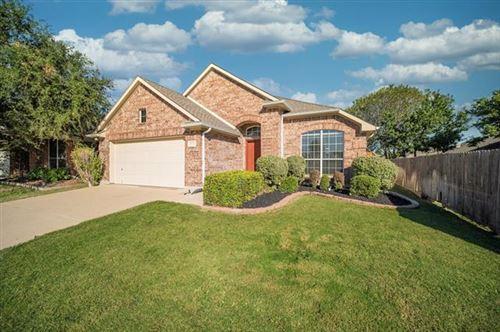 Photo of 8808 Weller Lane, Fort Worth, TX 76244 (MLS # 14442300)