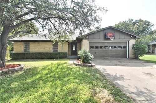 Photo of 112 Pecos Street, Glen Rose, TX 76043 (MLS # 14455300)