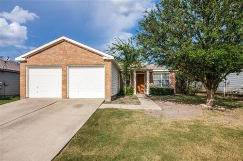 Photo of 1427 Malard Drive, Sherman, TX 75092 (MLS # 14696300)