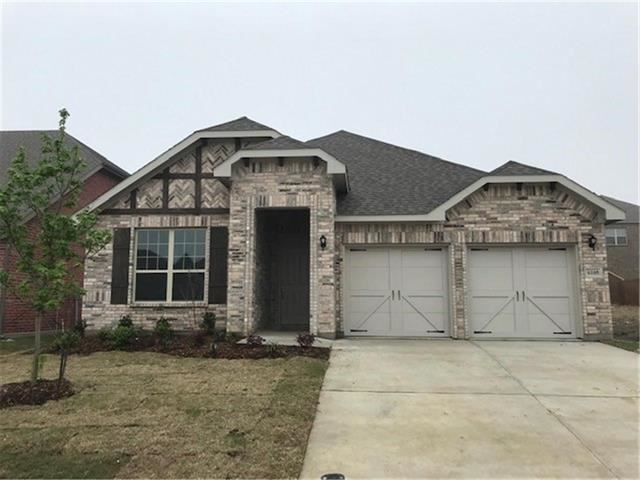 6105 Saddle Pack Drive, Fort Worth, TX 76123 - #: 14250300