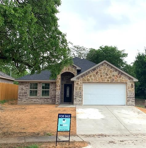 2806 Ross Avenue, Fort Worth, TX 76106 - #: 14320300